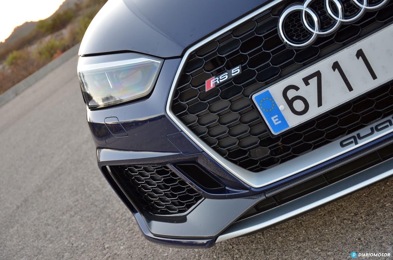 Audi Rs5 Coupe Prueba 0418 028