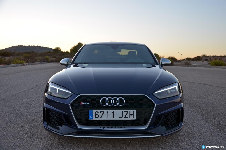 Audi Rs5 Coupe Prueba 0418 030