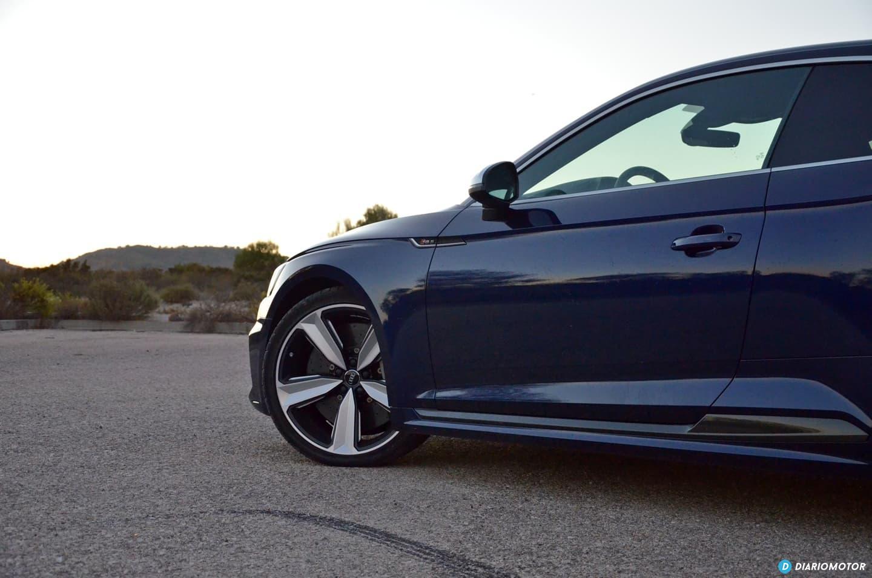 Audi Rs5 Coupe Prueba 0418 033