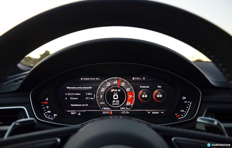 Audi Rs5 Coupe Prueba 0418 036
