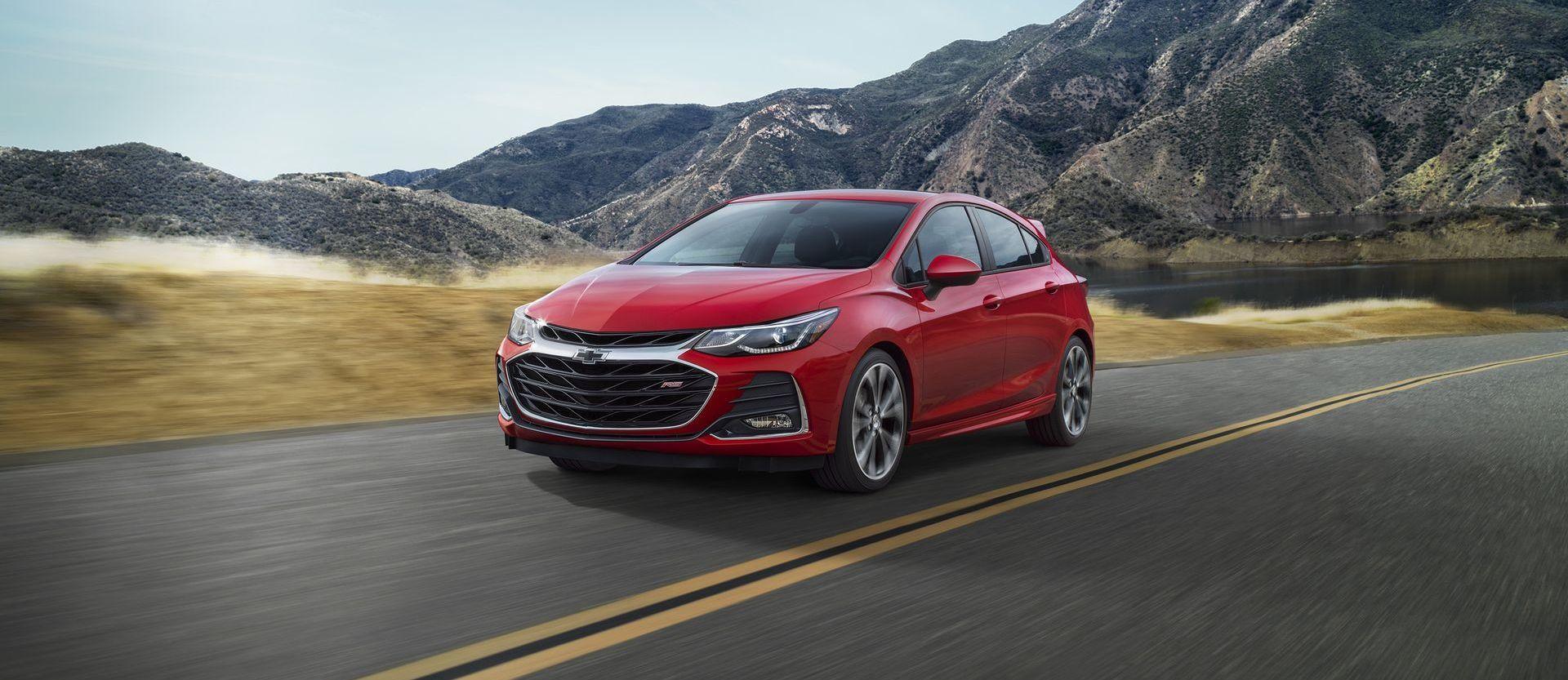El Opel Astra estadounidense se actualiza: así cambia en ...