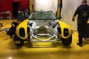 Ferrari 599 Drifting 1 thumbnail