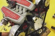 Ferrari 599 Drifting 2 thumbnail