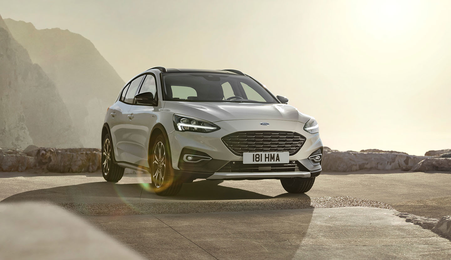 Ford 2018 Focus Active 02