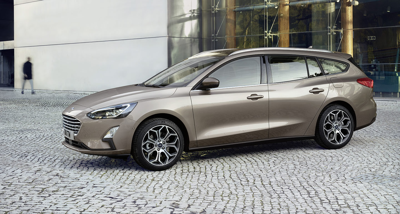 Ford Focus 2018 08