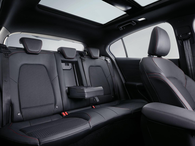 Ford Focus 2018 17