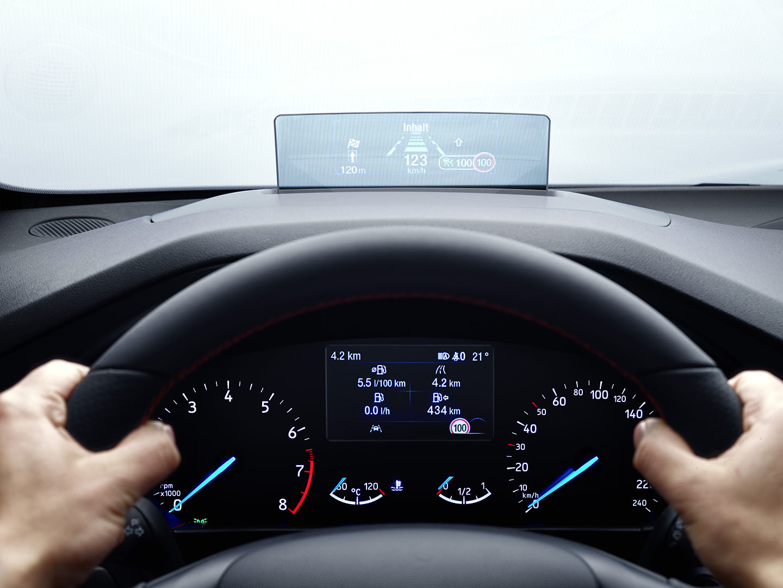 Ford Focus 2018 24