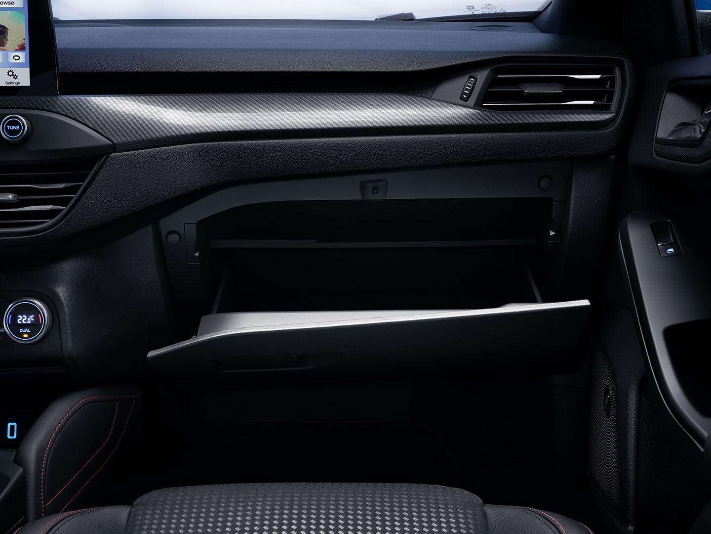 Ford Focus 2018 25