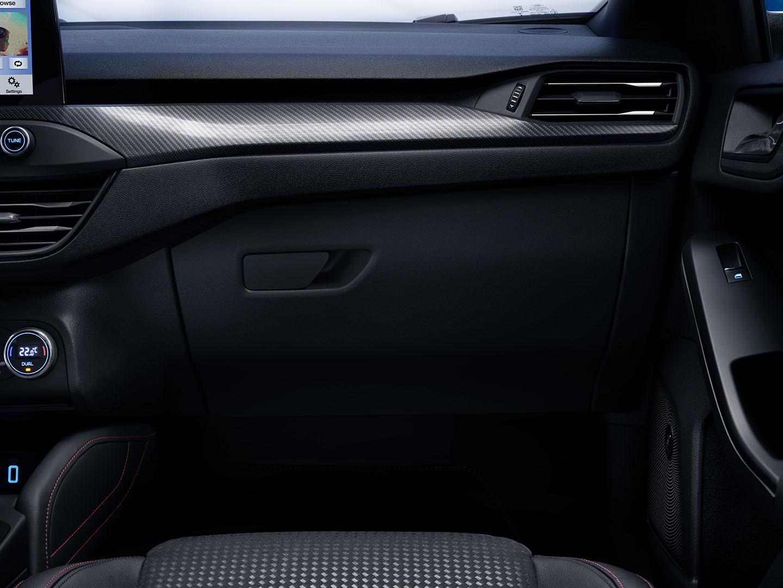 Ford Focus 2018 29
