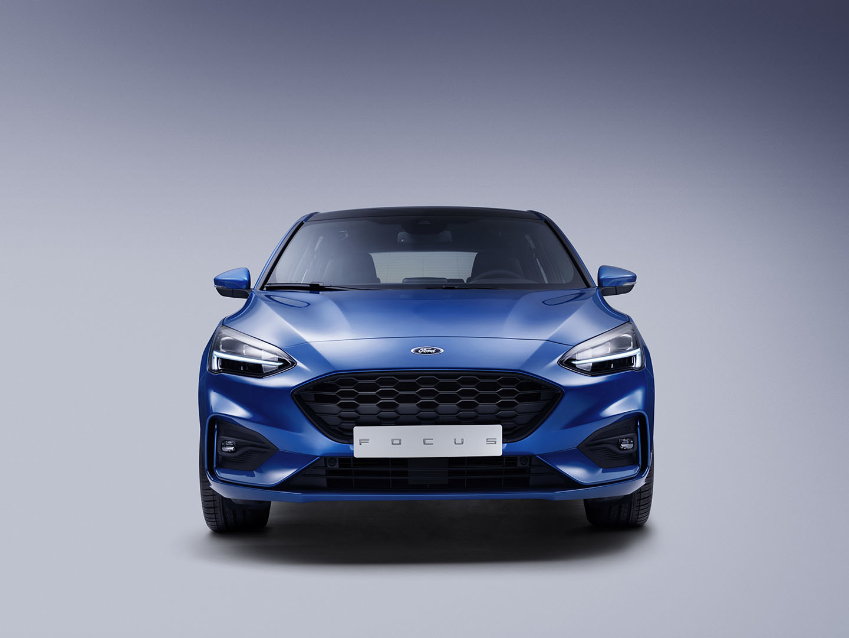 Ford Focus 2018 40