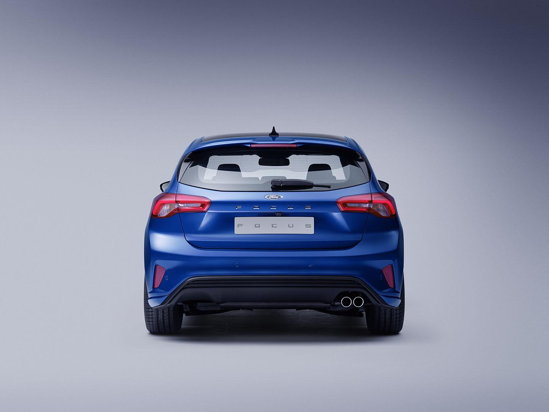 Ford Focus 2018 43