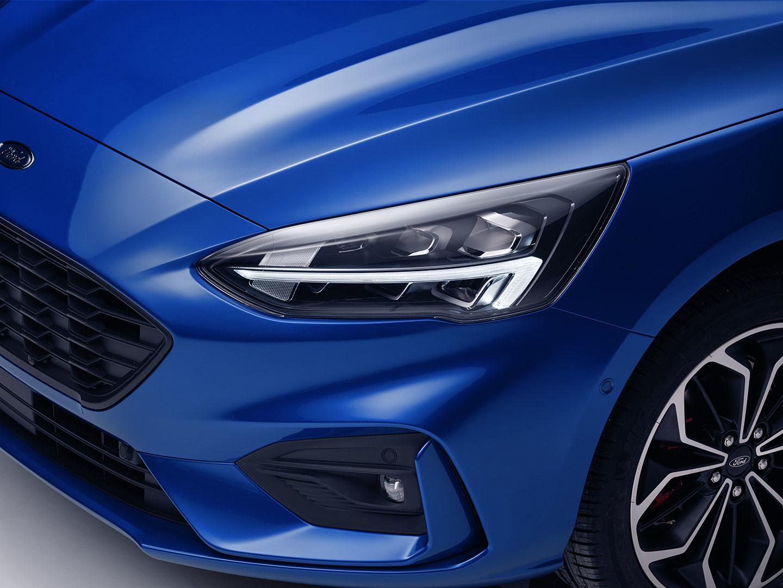 Ford Focus 2018 47