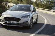 Ford Focus Active 2018 21 thumbnail