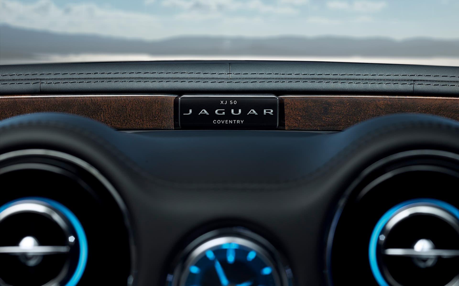 Jaguar Xj50 15