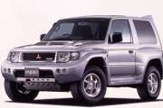 Mitsubishi Pajero Evolution 0318 001 thumbnail
