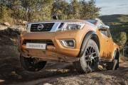 Nissan Navara Arctic Trucks 1 thumbnail