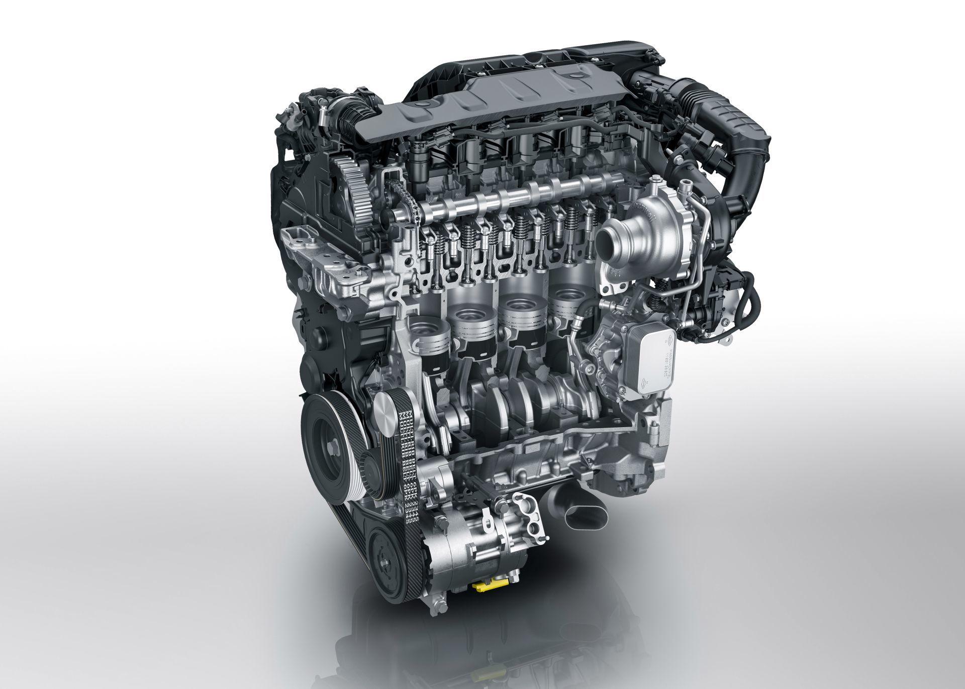 New 1.5 Litre Diesel For Opel Grandland X