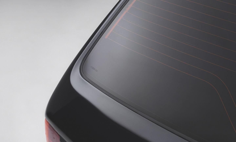 Peugeot 205 Blindado 3