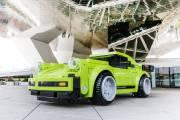 Porsche 911 Turbo Lego 3 thumbnail