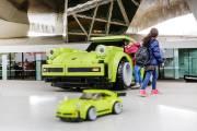 Porsche 911 Turbo Lego 4 thumbnail