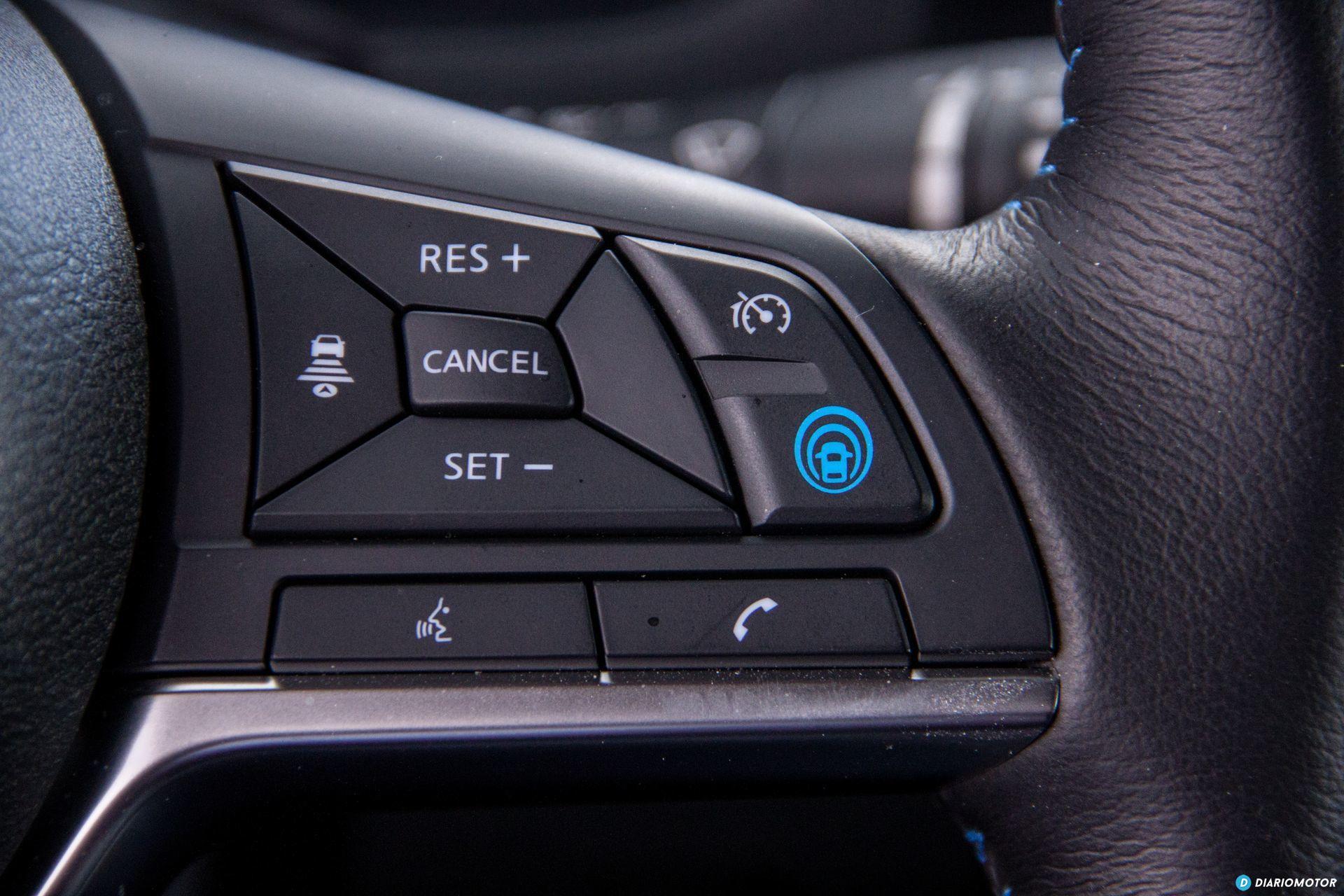 Prueba Nissan Leaf 2018 20