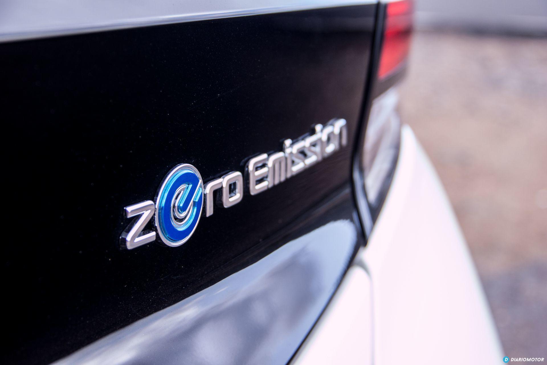 Prueba Nissan Leaf 2018 23