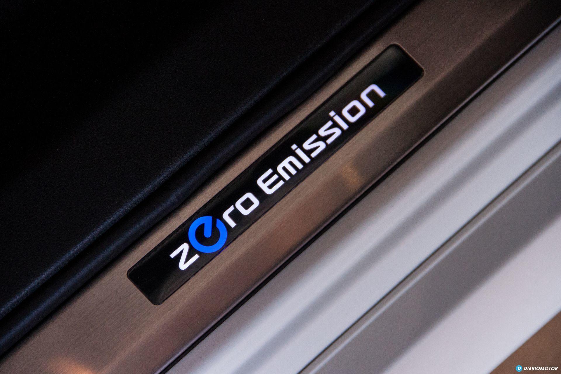 Prueba Nissan Leaf 2018 2