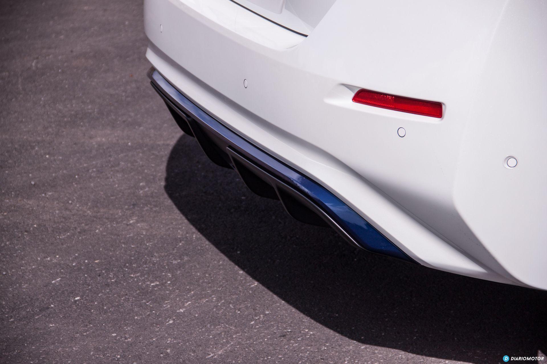 Prueba Nissan Leaf 2018 44