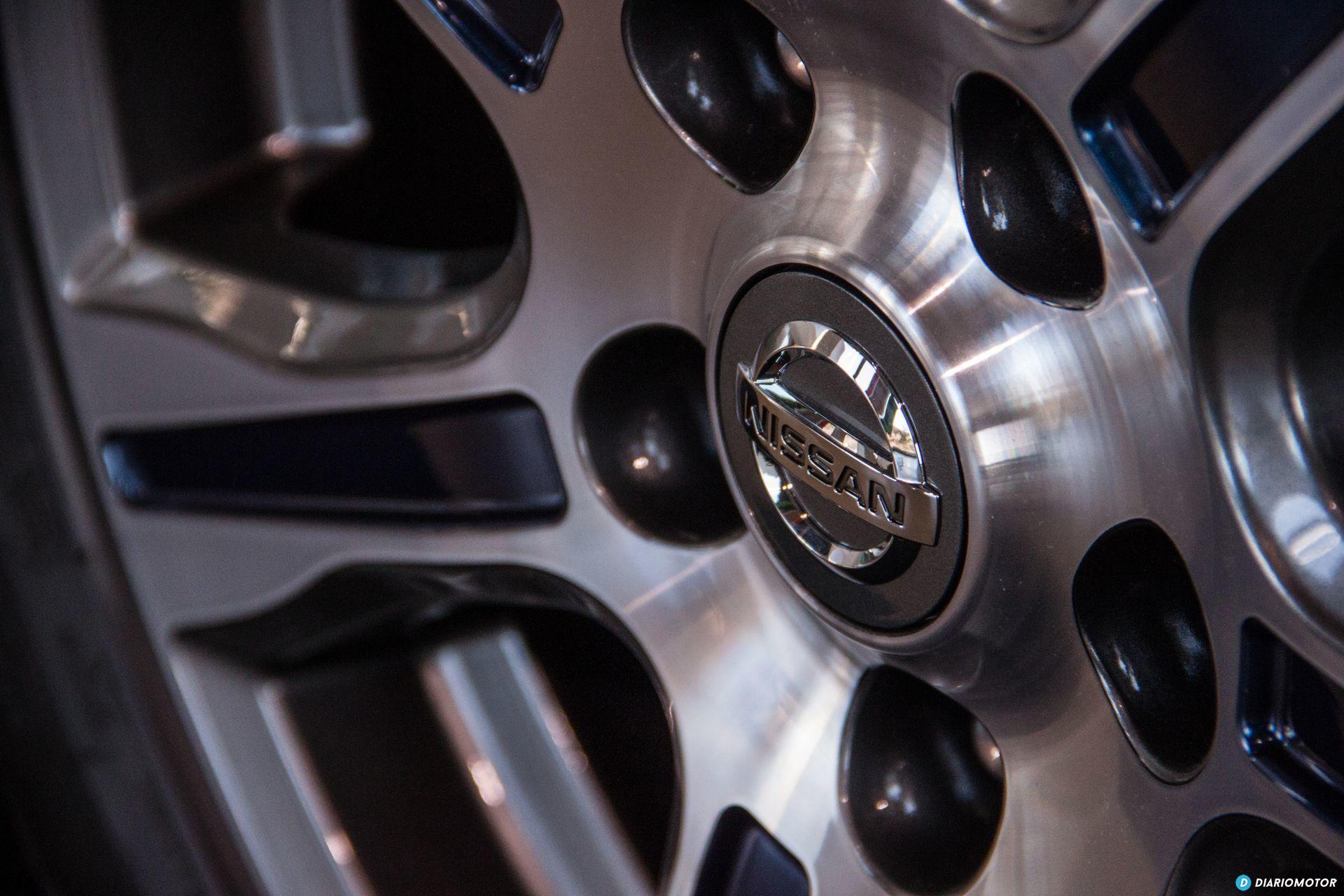 Prueba Nissan Leaf 2018 4