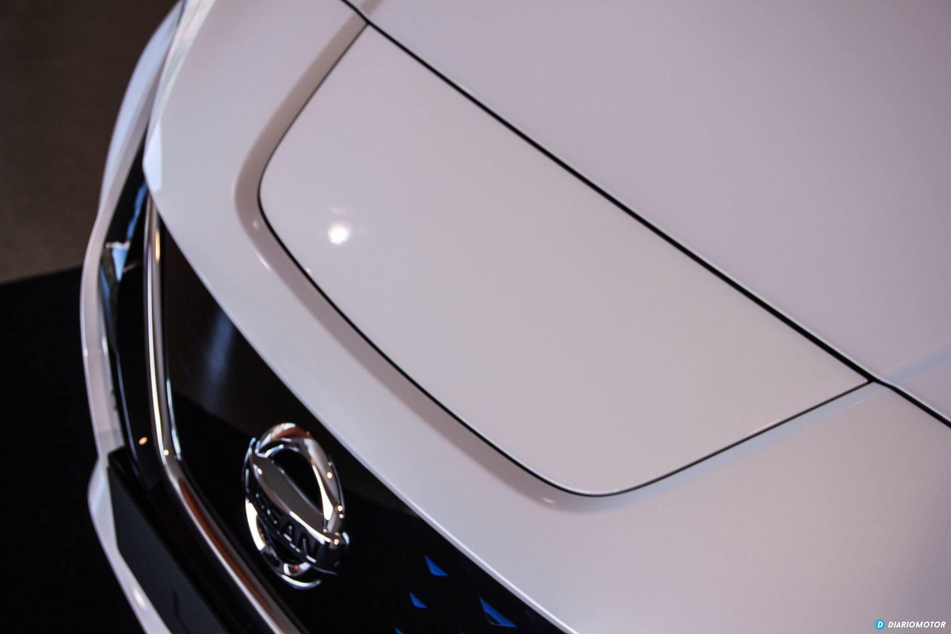 Prueba Nissan Leaf 2018 5