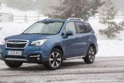Prueba Subaru Forester P thumbnail