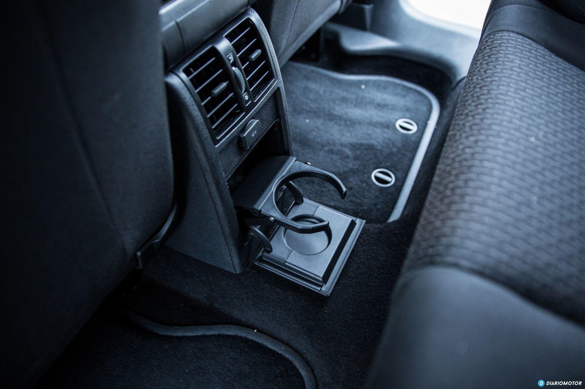 Volkswagen Caddy Maxi Outdoor Prueba 17