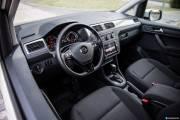 Volkswagen Caddy Maxi Outdoor Prueba 1 thumbnail