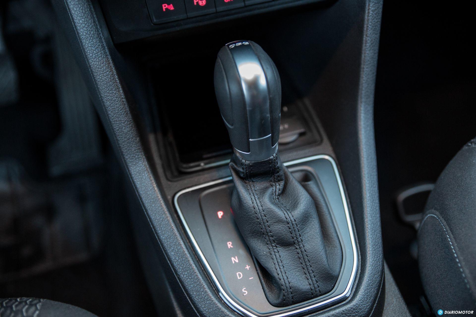 Volkswagen Caddy Maxi Outdoor Prueba 20