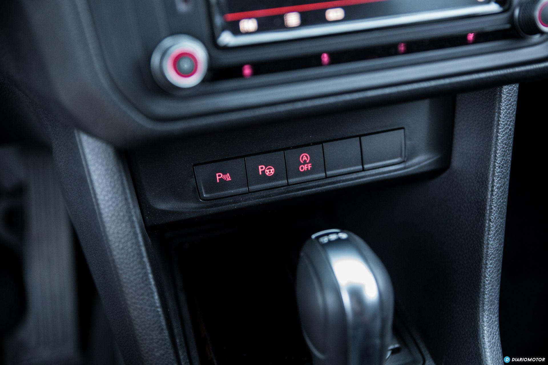 Volkswagen Caddy Maxi Outdoor Prueba 24