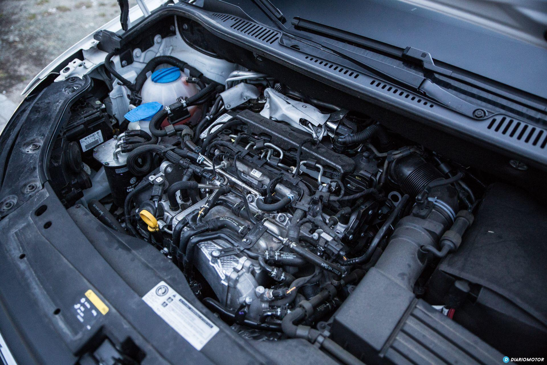 Volkswagen Caddy Maxi Outdoor Prueba 26