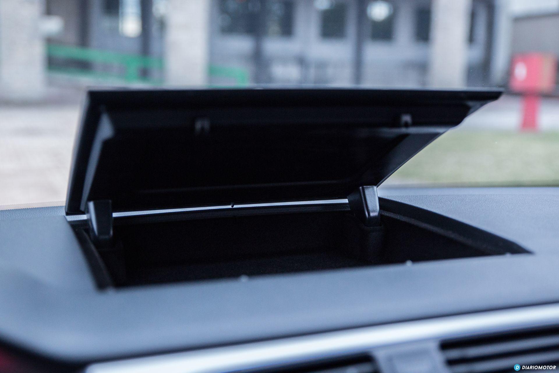 Volkswagen Caddy Maxi Outdoor Prueba 27