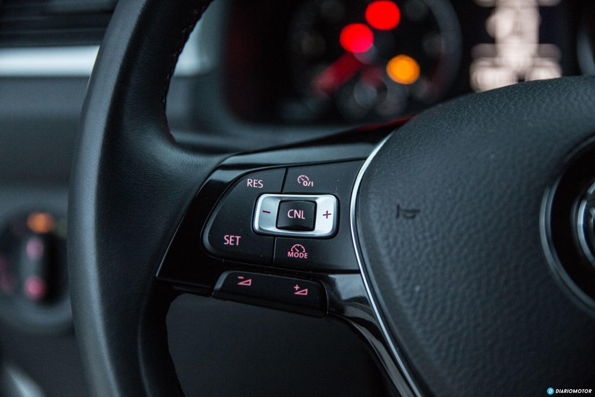 Volkswagen Caddy Maxi Outdoor Prueba 28