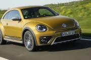 Gallería fotos de Volkswagen Beetle