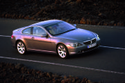 2004 Bmw Serie 6 E63 2 thumbnail