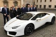2018 Lamborghini Huracan Rwd Coupe 19 thumbnail