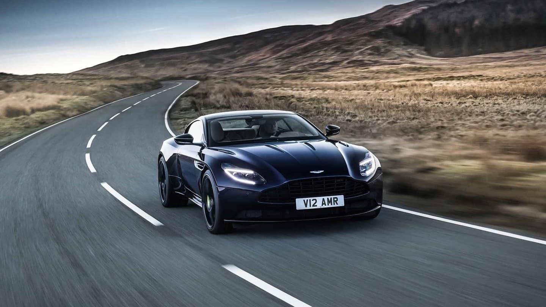 Aston Martin Db11 Amr 2018 003