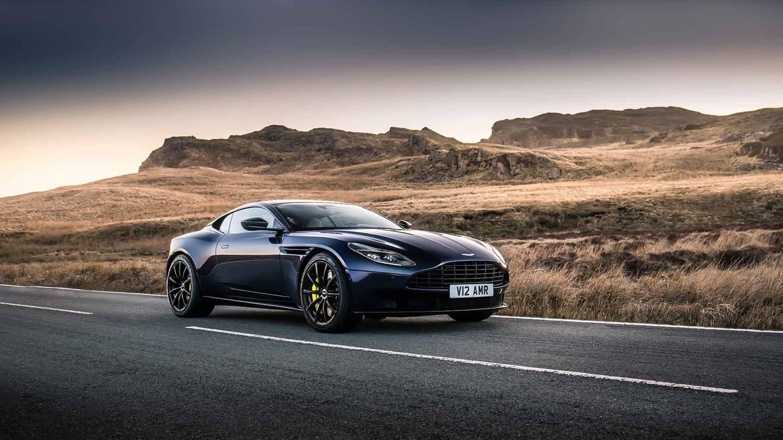Aston Martin Db11 Amr 2018 004