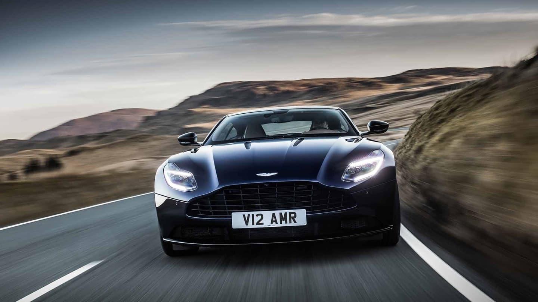Aston Martin Db11 Amr 2018 005