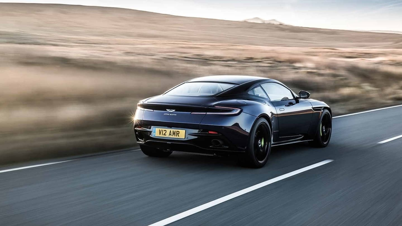 Aston Martin Db11 Amr 2018 007