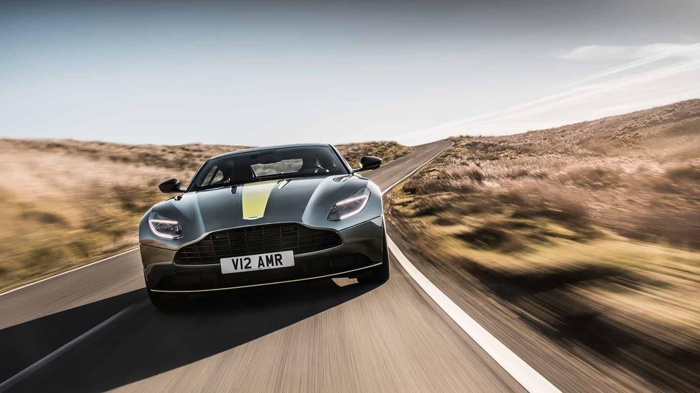 Aston Martin Db11 Amr 2018 009