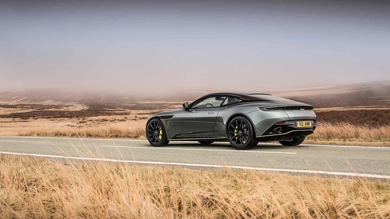 Aston Martin Db11 Amr 2018 010