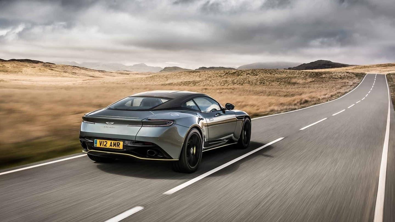 Aston Martin Db11 Amr 2018 012