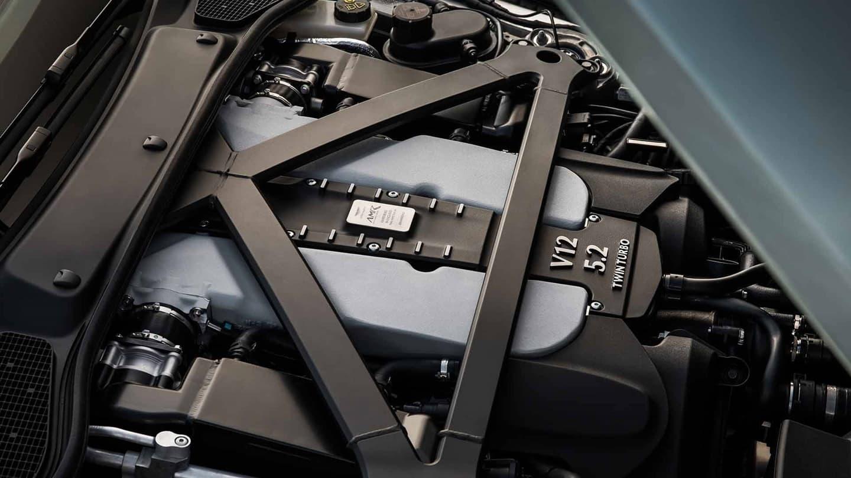 Aston Martin Db11 Amr 2018 013