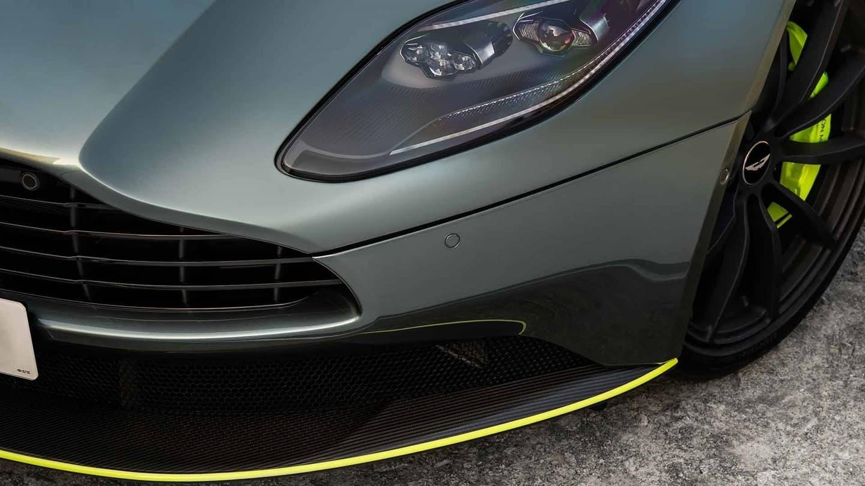 Aston Martin Db11 Amr 2018 014